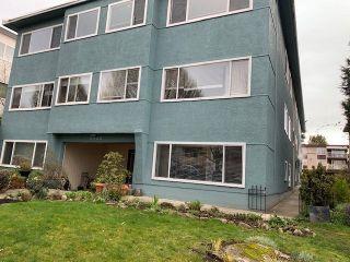 "Photo 1: 108 8622 SELKIRK Street in Vancouver: Marpole Condo for sale in ""SELKIRK MANOR"" (Vancouver West)  : MLS®# R2557380"
