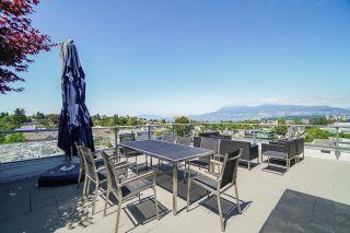 Photo 21: 521 1777 W 7TH Avenue in Vancouver: Fairview VW Condo for sale (Vancouver West)  : MLS®# R2603733