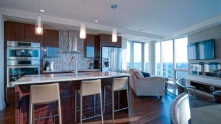 Photo 8: 2504 11969 JASPER Avenue in Edmonton: Zone 12 Condo for sale : MLS®# E4249005