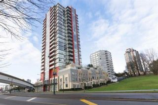 Photo 1: 1801 125 COLUMBIA Street in New Westminster: Downtown NW Condo for sale : MLS®# R2601798