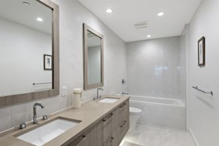 """Photo 11: 108 747 E 3RD Street in North Vancouver: Queensbury Townhouse for sale in """"Green on Queensbury"""" : MLS®# R2552065"""