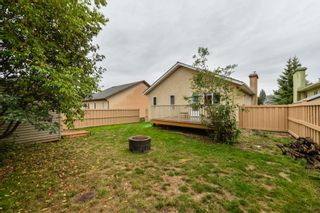 Photo 41: 22 EASTWOOD Place: St. Albert House for sale : MLS®# E4261487