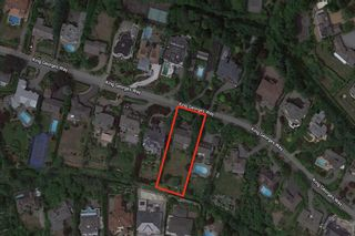 Photo 3: 950 KING GEORGES Way in West Vancouver: British Properties House for sale : MLS®# R2557567