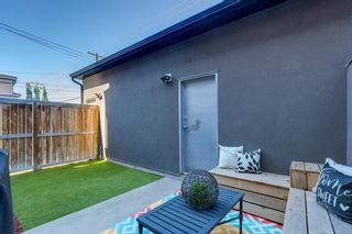 Photo 37: 2 4728 17 Avenue NW in Calgary: Montgomery Row/Townhouse for sale : MLS®# A1125415