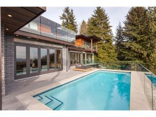 Photo 20: 720 Parkside Rd in West Vancouver: British Properties House for sale : MLS®# V1109819
