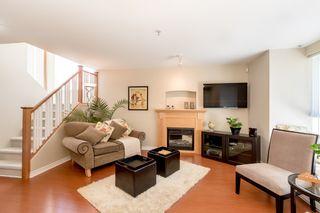Photo 2: # 36 7128 STRIDE AV in Burnaby: Edmonds BE Townhouse for sale (Burnaby East)  : MLS®# V1116273