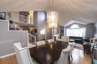 Photo 10: 442 Burton Road in Edmonton: Zone 14 House for sale : MLS®# E4235561