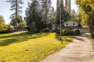 Photo 1: 47 CLOVERMEADOW Crescent in Langley: Salmon River House for sale : MLS®# R2503641