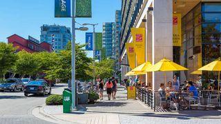 "Photo 28: 1001 1887 CROWE Street in Vancouver: False Creek Condo for sale in ""Pinnacle Living"" (Vancouver West)  : MLS®# R2540365"