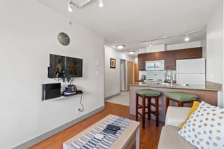 """Photo 10: 1526 938 SMITHE Street in Vancouver: Downtown VW Condo for sale in """"Electric Avenue"""" (Vancouver West)  : MLS®# R2617511"""