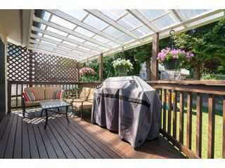 Photo 20: 33396 WREN Crescent in Abbotsford: Central Abbotsford House for sale : MLS®# R2182671