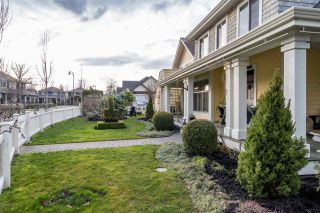 "Photo 3: 45245 CHEHALIS Drive in Chilliwack: Vedder S Watson-Promontory House for sale in ""Garrison Crossing"" (Sardis)  : MLS®# R2543731"