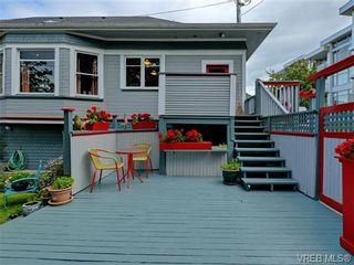 Photo 20: 501/503 Government St in VICTORIA: Vi James Bay House for sale (Victoria)  : MLS®# 740481