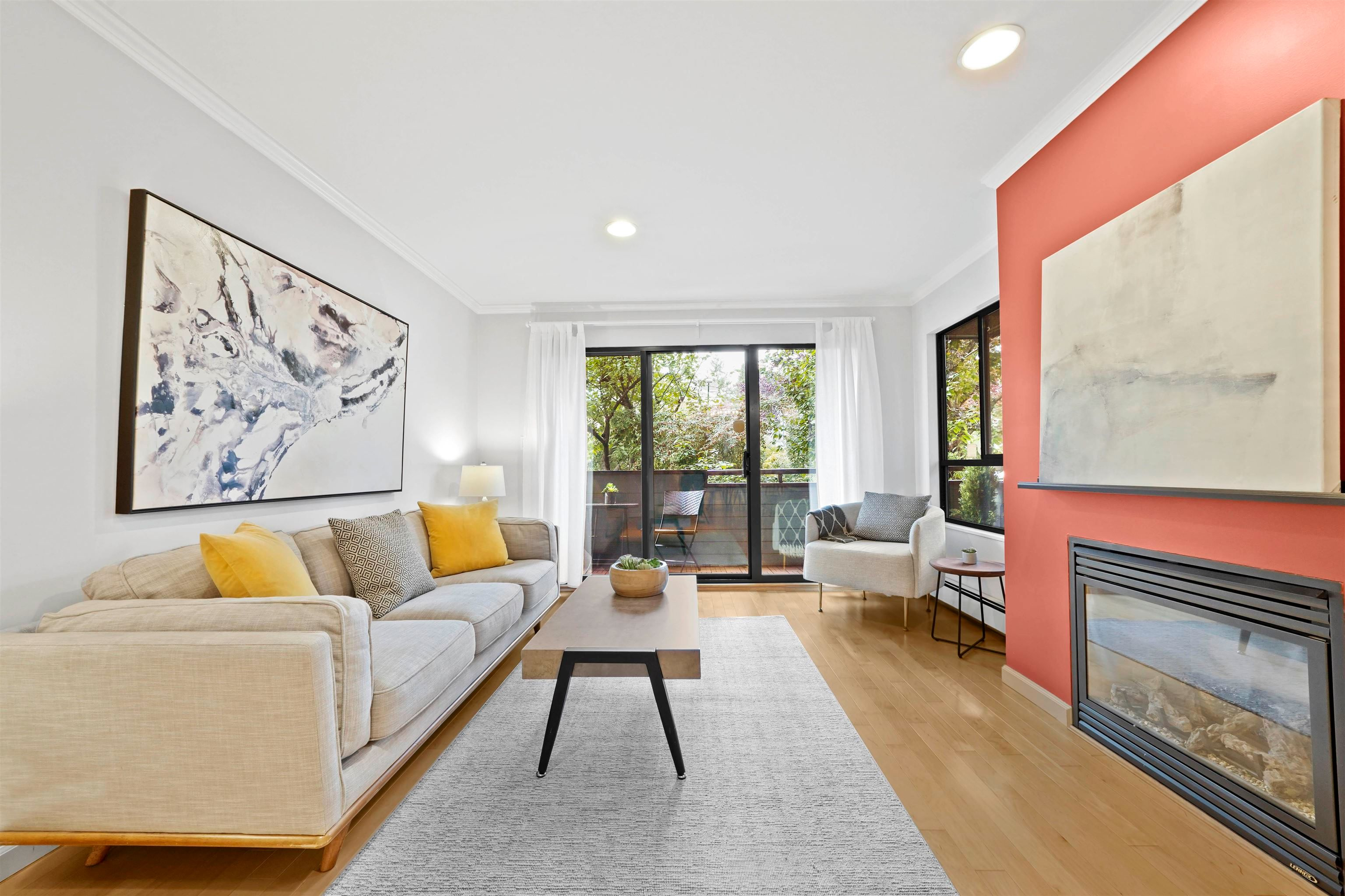 Main Photo: 202 1516 CHARLES Street in Vancouver: Grandview Woodland Condo for sale (Vancouver East)  : MLS®# R2624161