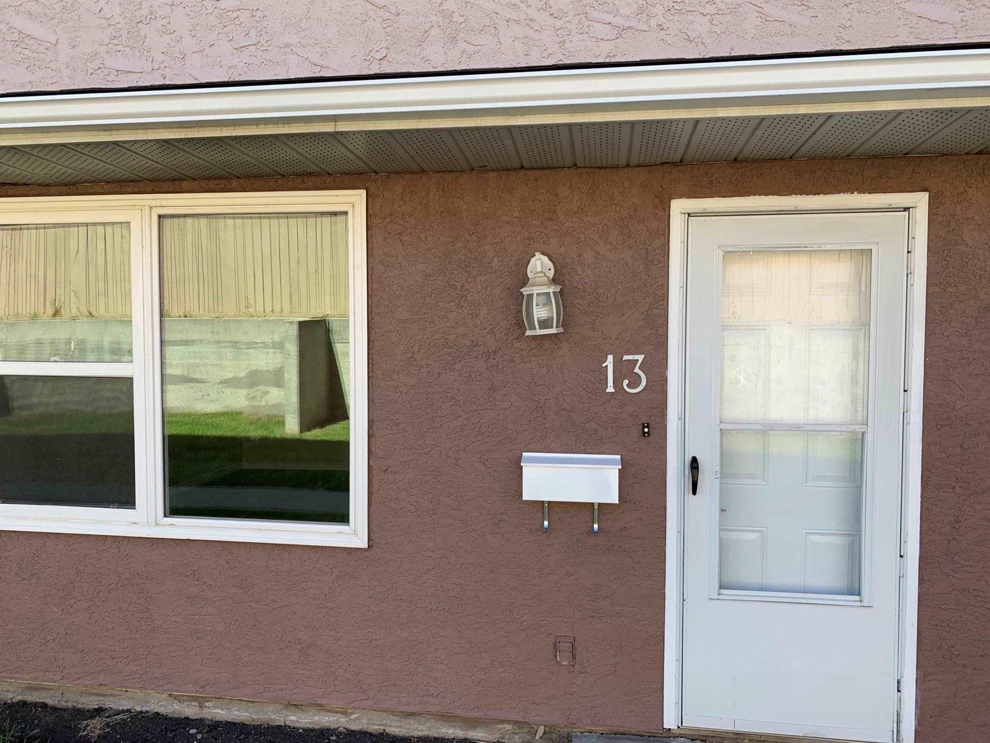 Main Photo: 13 13570 38 Street in Edmonton: Zone 35 Townhouse for sale : MLS®# E4263571