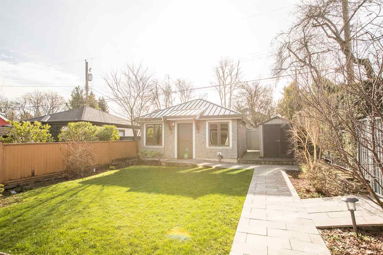 """Photo 24: Photos: 894 W 19TH Avenue in Vancouver: Cambie House for sale in """"CAMBIE"""" (Vancouver West)  : MLS®# R2484635"""