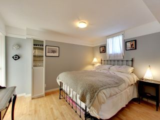 """Photo 14: 2271 WATERLOO Street in Vancouver: Kitsilano House for sale in """"KITSILANO!"""" (Vancouver West)  : MLS®# R2086702"""