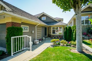 """Photo 9: 41 15450 ROSEMARY HEIGHTS Crescent in Surrey: Morgan Creek Townhouse for sale in """"CARRINGTON"""" (South Surrey White Rock)  : MLS®# R2301831"""