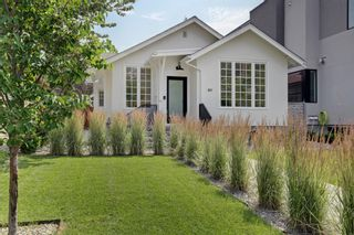 Main Photo: 811 Rideau Road SW in Calgary: Rideau Park Detached for sale : MLS®# A1132204