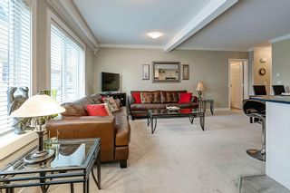 """Photo 3: 302 311 LAVAL Square in Coquitlam: Maillardville Townhouse for sale in """"HERITAGE ON THE SQUARE"""" : MLS®# R2097226"""