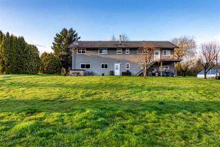 "Photo 33: 29914 GLENGARRY Avenue in Abbotsford: Bradner House for sale in ""MT.LEHMAN"" : MLS®# R2554933"