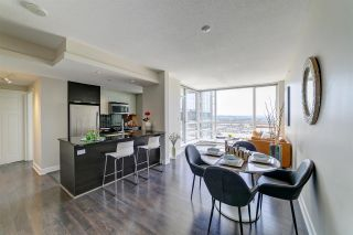 """Photo 4: 2207 2968 GLEN Drive in Coquitlam: North Coquitlam Condo for sale in """"Grand Central 2 by Intergulf"""" : MLS®# R2539858"""
