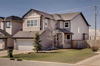 Photo 37: 205 CHAPALINA Mews SE in Calgary: Chaparral Detached for sale : MLS®# C4241591