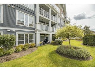 """Photo 18: 102 6460 194 Street in Surrey: Clayton Condo for sale in """"Water Stone"""" (Cloverdale)  : MLS®# R2572204"""