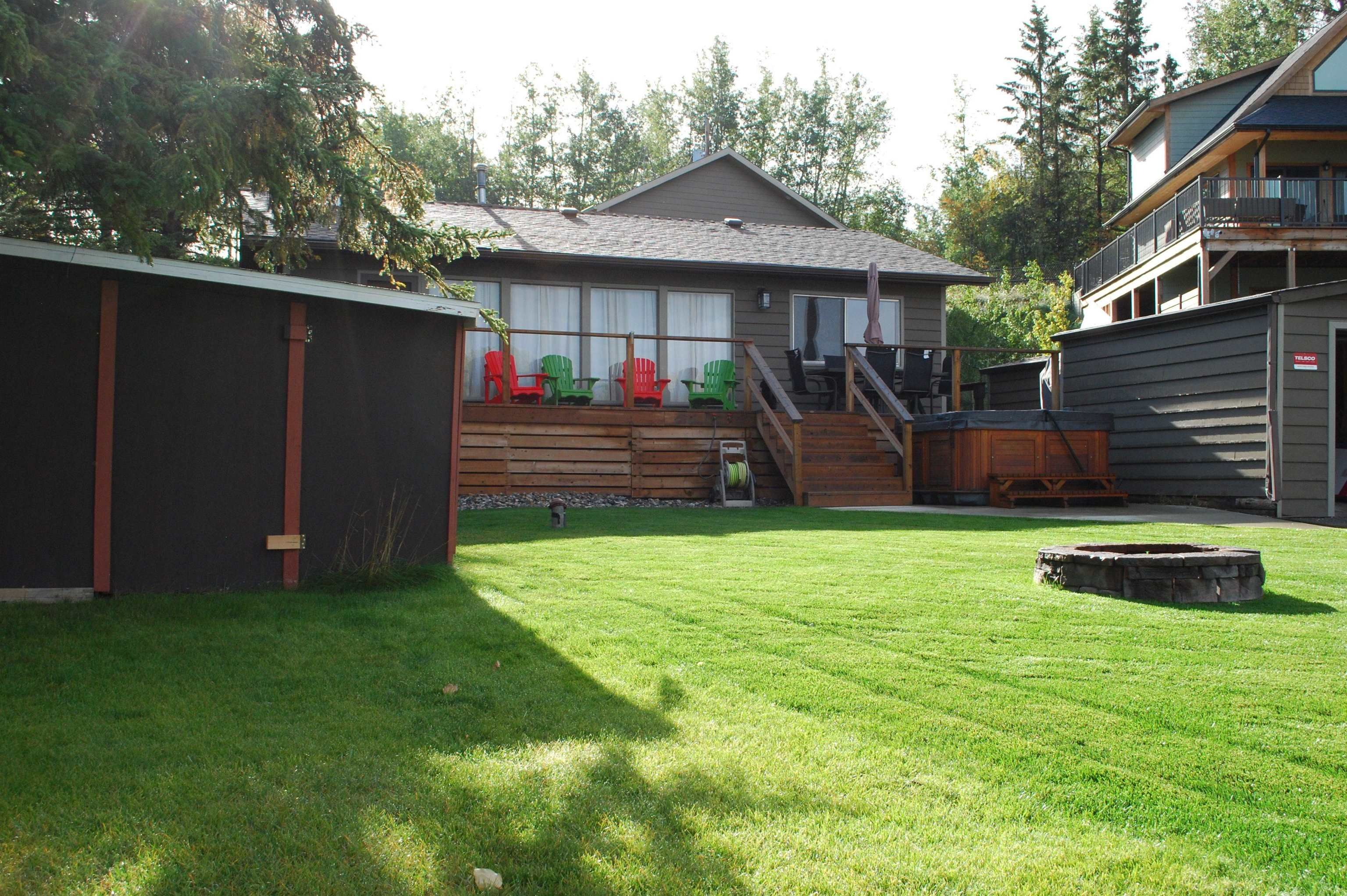 Main Photo: 25 2332 TWP RD 521: Rural Parkland County House for sale : MLS®# E4262494