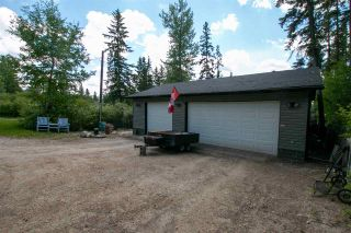 Photo 43: 857 West Cove Drive: Rural Lac Ste. Anne County House for sale : MLS®# E4227834