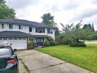 "Photo 1: 12067 248A Street in Maple Ridge: Websters Corners House for sale in ""WEBSTERS CORNER"" : MLS®# R2498431"