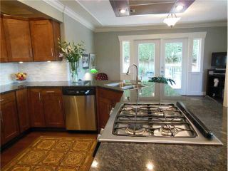"""Photo 7: 4484 CANTERBURY Crescent in North Vancouver: Forest Hills NV House for sale in """"FOREST HILLS"""" : MLS®# V1110439"""