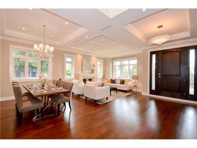Photo 5: Photos: 2307 W 45th Ave in Vancouver: Kerrisdale House for sale (Vancouver West)