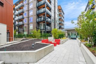 """Photo 30: 403 128 E 8TH Street in North Vancouver: Central Lonsdale Condo for sale in """"CREST"""" : MLS®# R2611340"""
