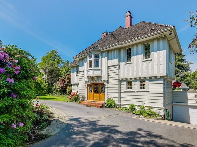 FEATURED LISTING: 1625 MARPOLE Avenue Vancouver
