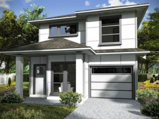Photo 1: 3351 Merlin Rd in Langford: La Luxton House for sale : MLS®# 646885