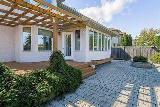 Photo 40: 11 Hillberry Bay in Winnipeg: Whyte Ridge Residential for sale (1P)  : MLS®# 202022569