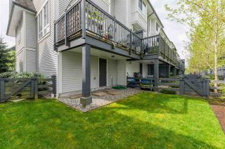"Photo 32: 85 8476 207A Street in Langley: Willoughby Heights Townhouse for sale in ""YORK BY MOSAIC"" : MLS®# R2573392"