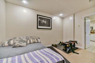 Photo 13: 313 MUNDY Street in Coquitlam: Coquitlam East House for sale : MLS®# R2416321