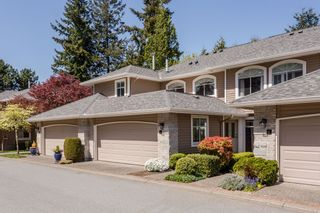 """Photo 2: 48 2500 152 Street in Surrey: King George Corridor Townhouse for sale in """"The Peninsula"""" (South Surrey White Rock)  : MLS®# R2262773"""