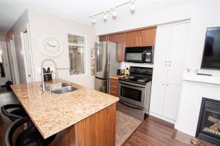 """Photo 4: 208 3250 ST JOHNS Street in Port Moody: Port Moody Centre Condo for sale in """"The Square"""" : MLS®# R2223763"""
