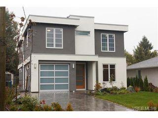 Photo 1: 770 Linkleas Ave in VICTORIA: OB South Oak Bay House for sale (Oak Bay)  : MLS®# 714276
