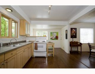 Photo 7: 2009 E 3RD Avenue in Vancouver: Grandview VE House for sale (Vancouver East)  : MLS®# V781782