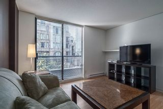 Photo 3: 204 1295 Richards Street in Vancouver: Downtown VW Condo for sale (Vancouver West)  : MLS®# r2124812