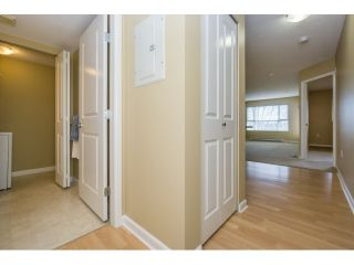 """Photo 17: 310 5465 203 Street in Langley: Langley City Condo for sale in """"Station 54"""" : MLS®# R2039020"""