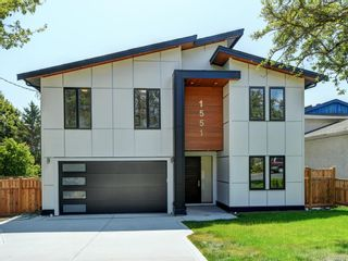 Main Photo: 1551 Westall Ave in : Vi Oaklands House for sale (Victoria)  : MLS®# 868926