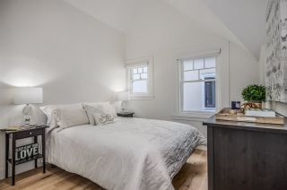 """Photo 15: 1084 NICOLA Street in Vancouver: Downtown VW Condo for sale in """"Nicola Mews"""" (Vancouver West)  : MLS®# R2142183"""