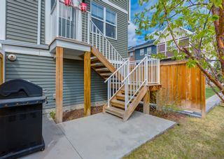 Photo 29: 1001 1225 Kings Heights Way SE: Airdrie Row/Townhouse for sale : MLS®# A1111490