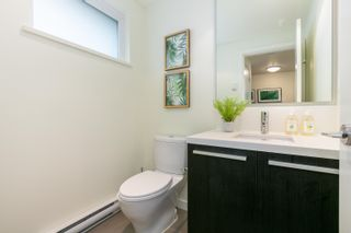 """Photo 11: 6353 SILVER Avenue in Burnaby: Metrotown Townhouse for sale in """"Silver"""" (Burnaby South)  : MLS®# R2616292"""