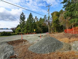 Photo 3: Lot A 10985 Chalet Rd in NORTH SAANICH: NS Deep Cove Land for sale (North Saanich)  : MLS®# 831936